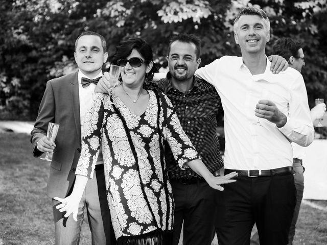 Le mariage de Freddy et Carine à Montamisé, Vienne 78