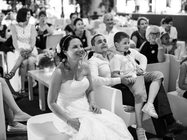 Le mariage de Freddy et Carine à Montamisé, Vienne 97