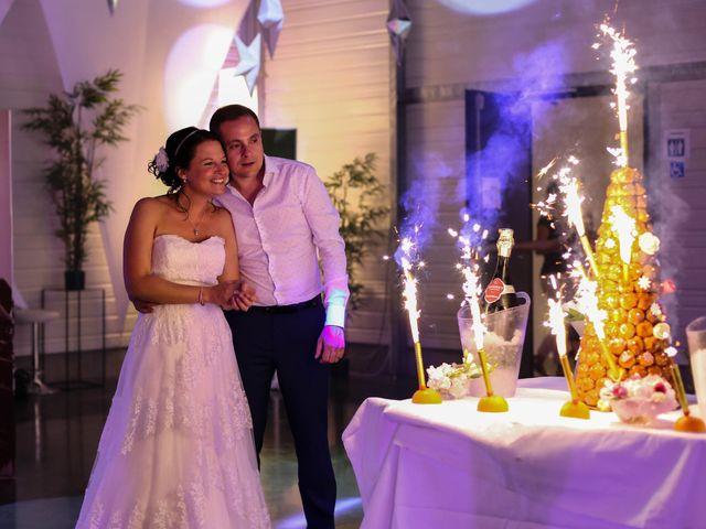 Le mariage de Freddy et Carine à Montamisé, Vienne 103