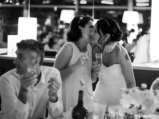Le mariage de Freddy et Carine à Montamisé, Vienne 110