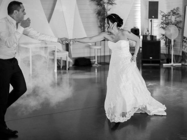 Le mariage de Freddy et Carine à Montamisé, Vienne 117