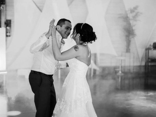 Le mariage de Freddy et Carine à Montamisé, Vienne 118