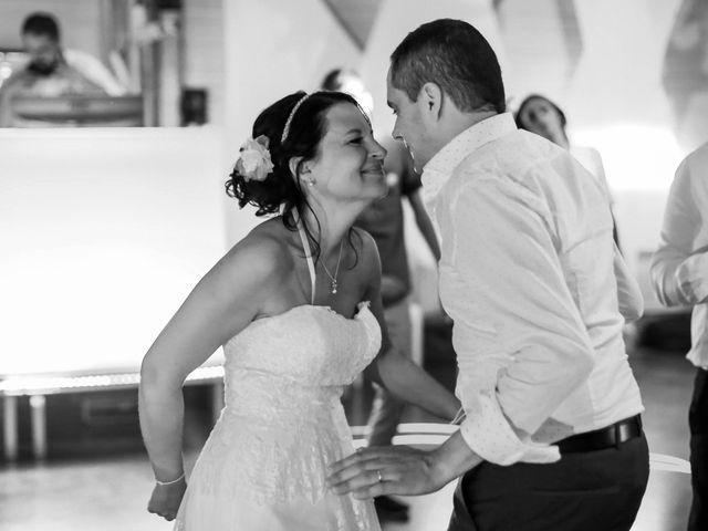 Le mariage de Freddy et Carine à Montamisé, Vienne 126
