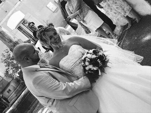 Le mariage de Salim  et Charline  à Châteauneuf-de-Gadagne, Vaucluse 22