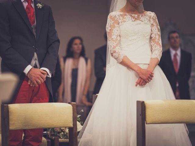 Le mariage de Vincent et Albane à Saint-Laurent-de-Chamousset, Rhône 16