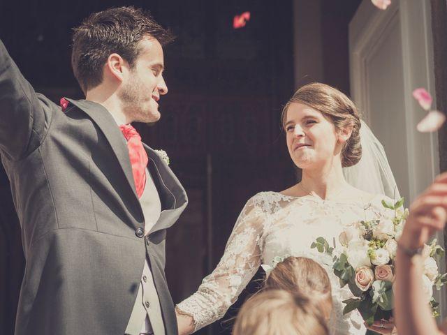 Le mariage de Vincent et Albane à Saint-Laurent-de-Chamousset, Rhône 20