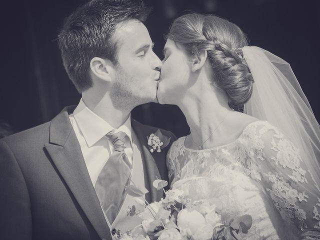 Le mariage de Vincent et Albane à Saint-Laurent-de-Chamousset, Rhône 21