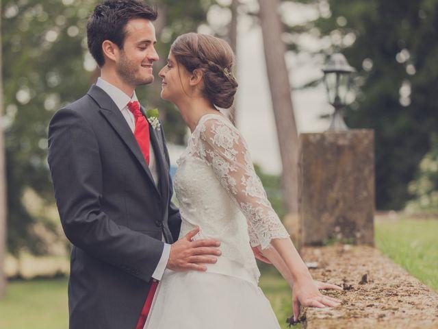 Le mariage de Vincent et Albane à Saint-Laurent-de-Chamousset, Rhône 28