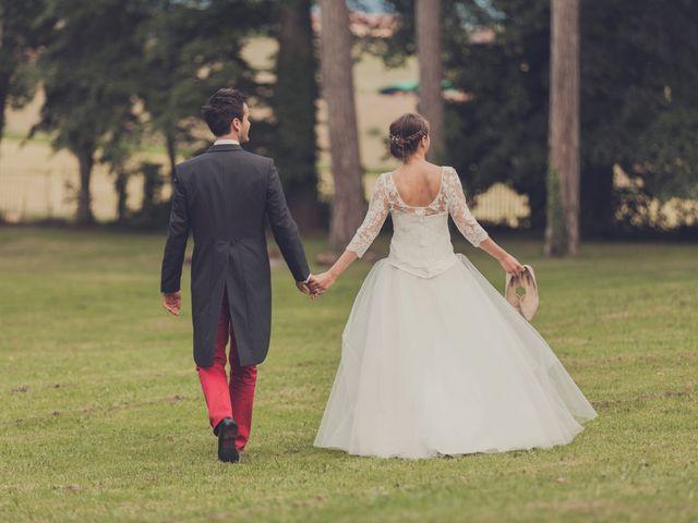 Le mariage de Vincent et Albane à Saint-Laurent-de-Chamousset, Rhône 30
