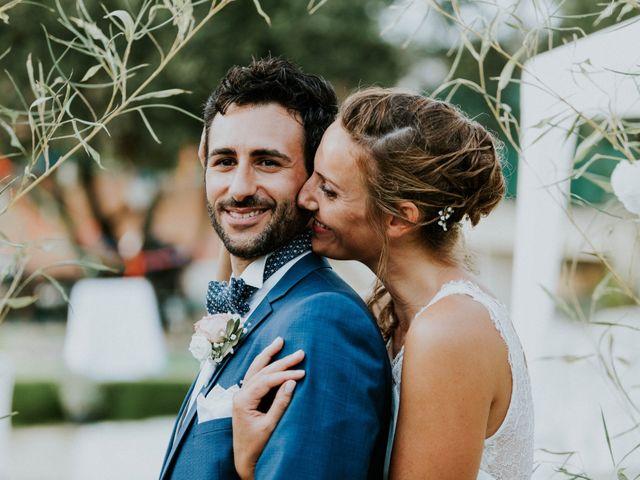 Le mariage de Justine et Ivan