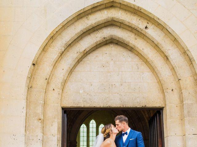 Le mariage de Benjamin et Wendy à Samoussy, Aisne 19