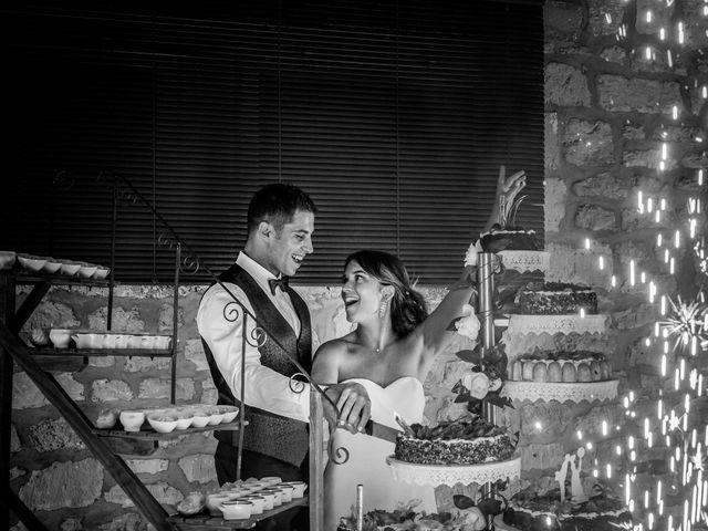 Le mariage de Benjamin et Wendy à Samoussy, Aisne 37