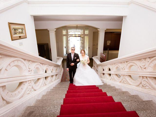 Le mariage de Maxime et Morgane à Nantes, Loire Atlantique 5