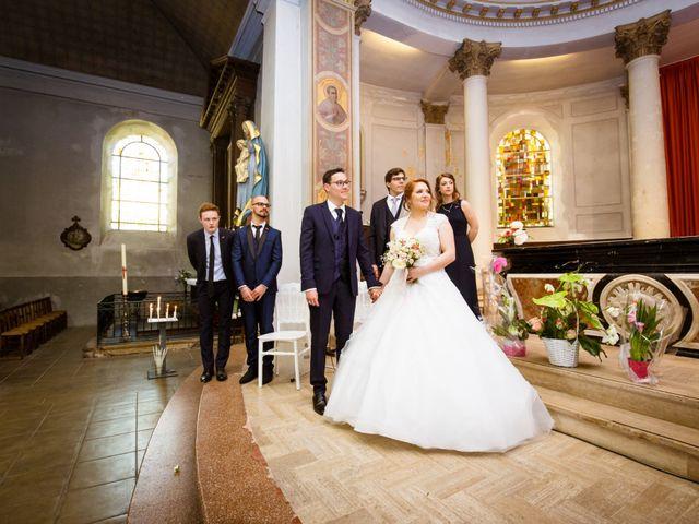 Le mariage de Maxime et Morgane à Nantes, Loire Atlantique 8