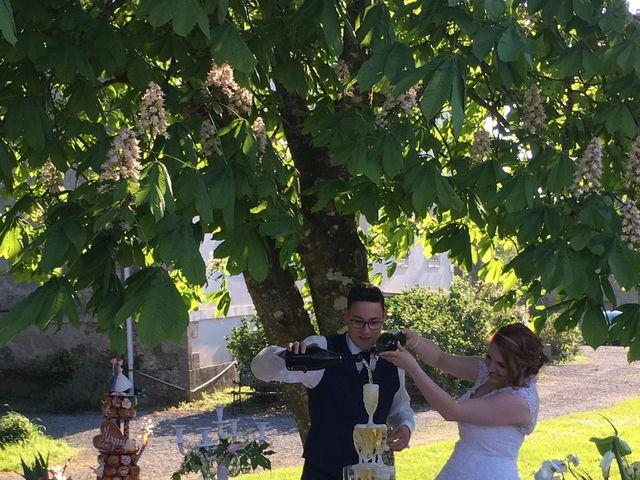 Le mariage de Maxime et Morgane à Nantes, Loire Atlantique 10