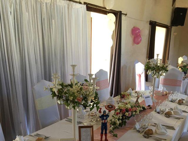 Le mariage de Maxime et Morgane à Nantes, Loire Atlantique 13