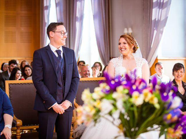 Le mariage de Maxime et Morgane à Nantes, Loire Atlantique 9