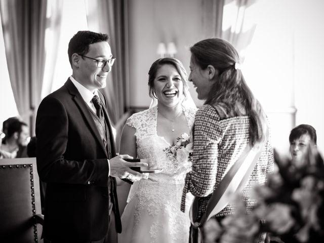 Le mariage de Maxime et Morgane à Nantes, Loire Atlantique 12