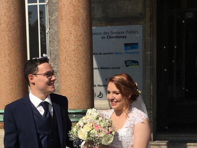 Le mariage de Maxime et Morgane à Nantes, Loire Atlantique 21