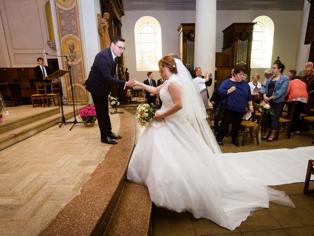 Le mariage de Maxime et Morgane à Nantes, Loire Atlantique 28