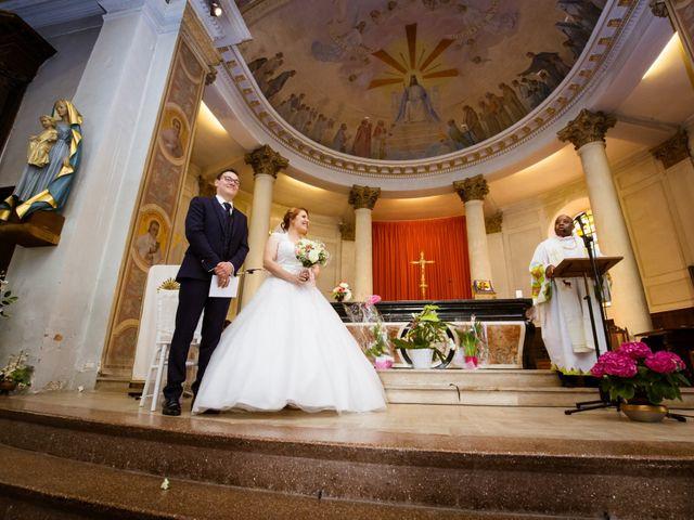 Le mariage de Maxime et Morgane à Nantes, Loire Atlantique 29