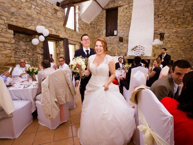 Le mariage de Maxime et Morgane à Nantes, Loire Atlantique 38