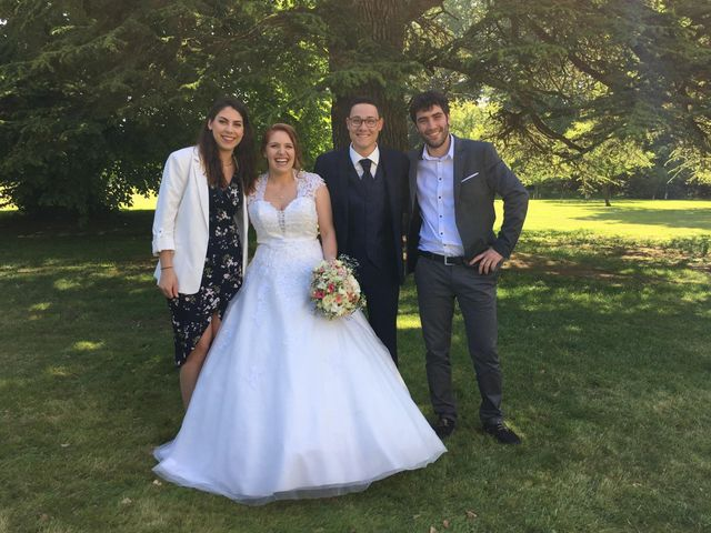 Le mariage de Maxime et Morgane à Nantes, Loire Atlantique 40