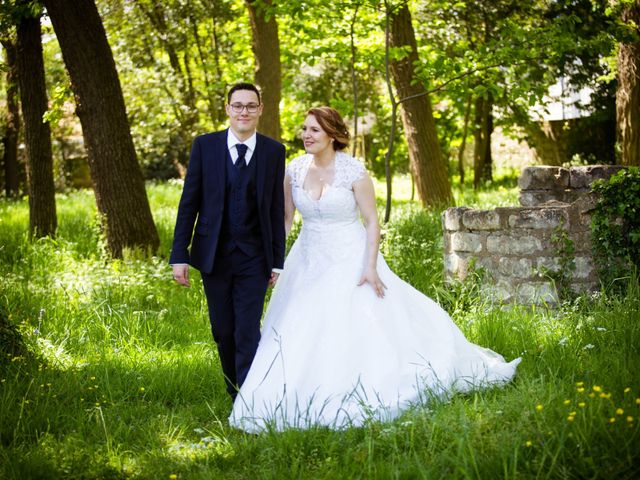 Le mariage de Maxime et Morgane à Nantes, Loire Atlantique 18