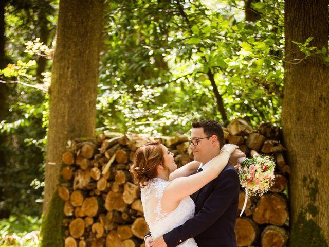 Le mariage de Maxime et Morgane à Nantes, Loire Atlantique 24