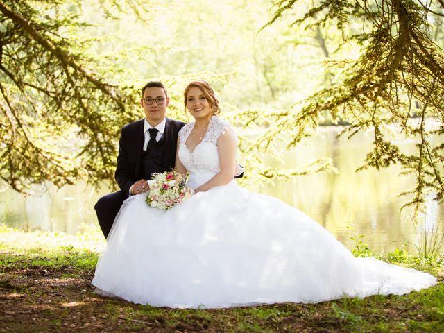 Le mariage de Maxime et Morgane à Nantes, Loire Atlantique 27