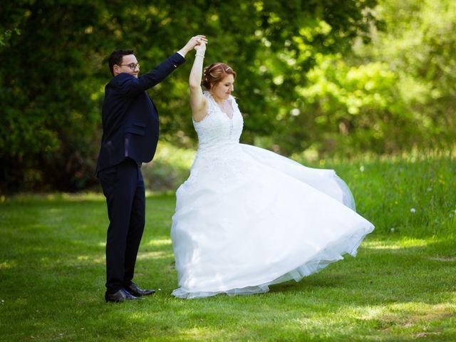 Le mariage de Maxime et Morgane à Nantes, Loire Atlantique 30