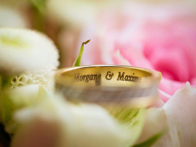 Le mariage de Maxime et Morgane à Nantes, Loire Atlantique 34