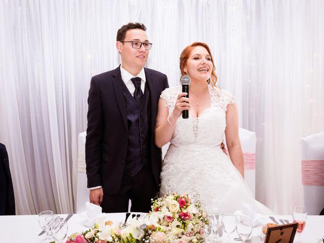 Le mariage de Maxime et Morgane à Nantes, Loire Atlantique 39