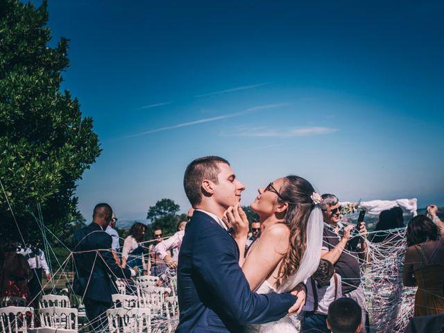 Le mariage de Grégory et Floriane à Saint-Étienne, Loire 12