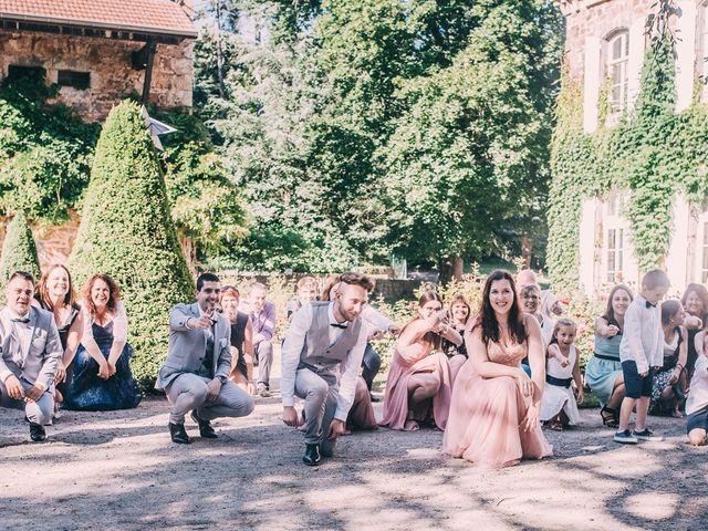 Le mariage de Grégory et Floriane à Saint-Étienne, Loire 15