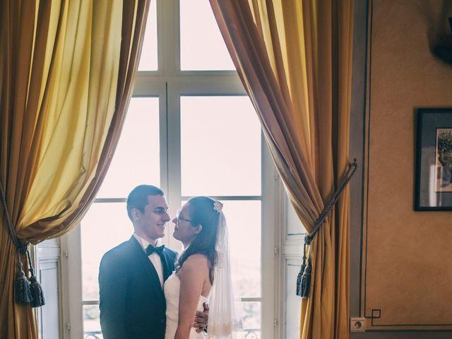 Le mariage de Grégory et Floriane à Saint-Étienne, Loire 16