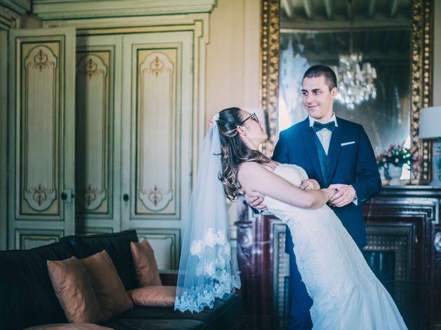 Le mariage de Grégory et Floriane à Saint-Étienne, Loire 17