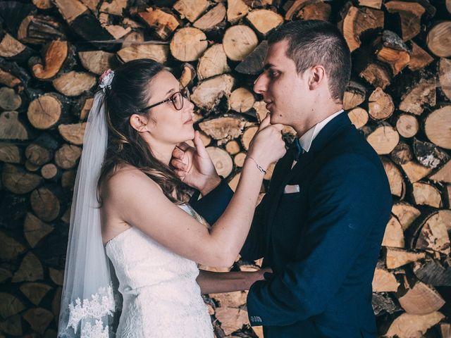 Le mariage de Grégory et Floriane à Saint-Étienne, Loire 19