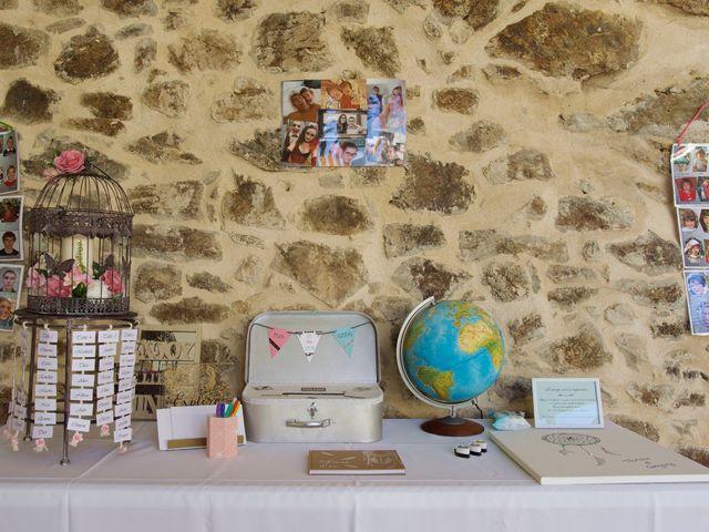 Le mariage de Grégory et Floriane à Saint-Étienne, Loire 23