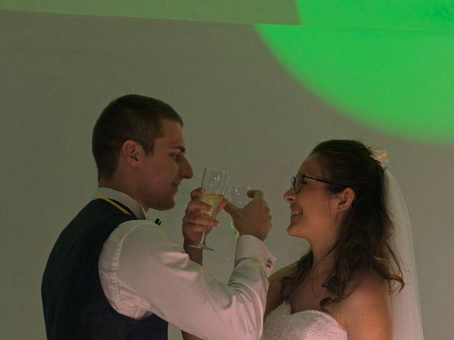 Le mariage de Grégory et Floriane à Saint-Étienne, Loire 26