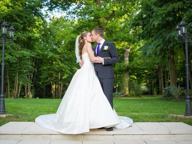 Le mariage de Céline et Stéphane
