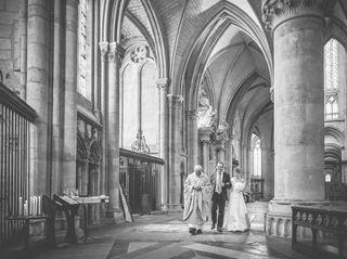 Le mariage de Marie-Charlotte et Julien 2