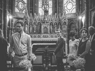 Le mariage de Marie-Charlotte et Julien 3