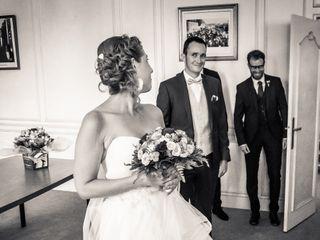 Le mariage de Jessica et Loïc 3