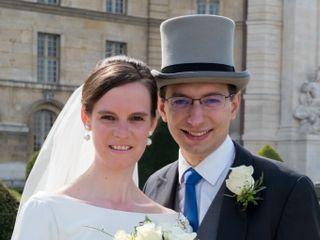 Le mariage de Christine et Henri 2