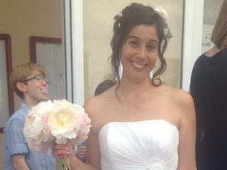 Le mariage de Céline et Sébastien 1