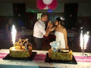 Le mariage de Céline et Sébastien 3