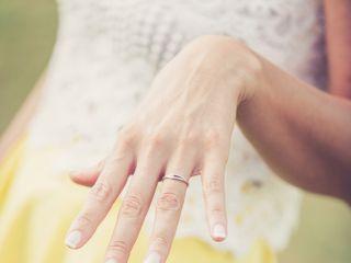 Le mariage de Livia et Thomas 2