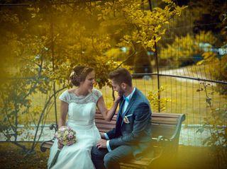 Le mariage de Juliette et Romain