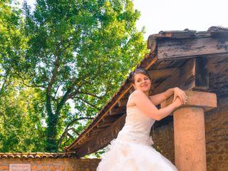 Le mariage de Noémie et Mamy-Faly 3